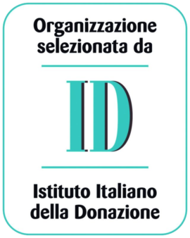 Selezionata da Istituto Italiano della Donazione