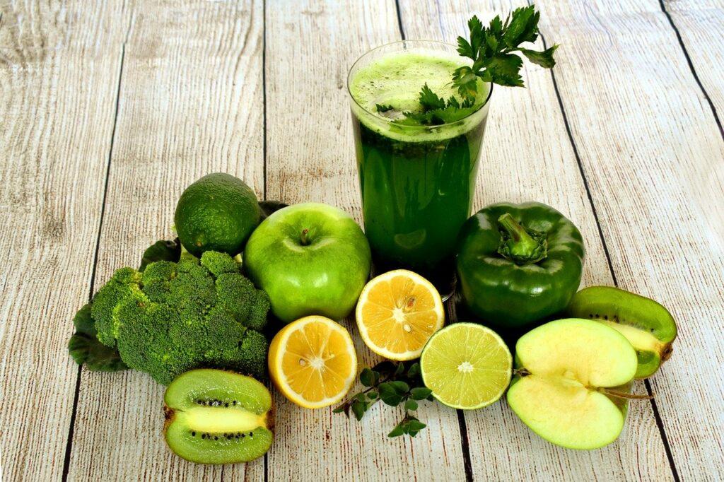 Alimentazione sana e corretta